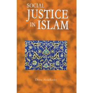 Social Justice in Islam-Good Word Books