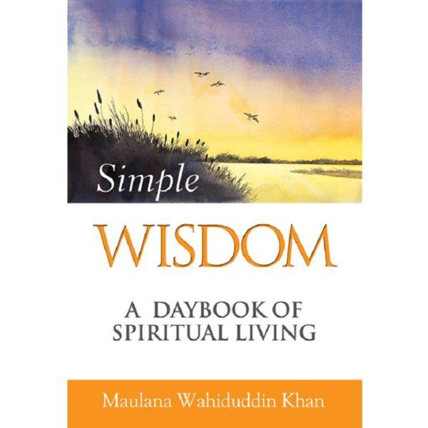 Simple Wisdom-Good Word Books
