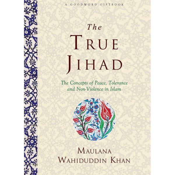 True Jihad(HB)-Good Word Books