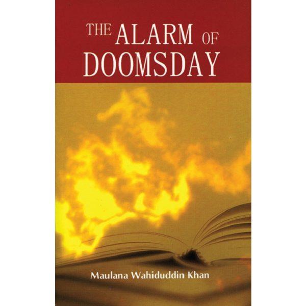 The Alarm of Doomsday-Good Word Books