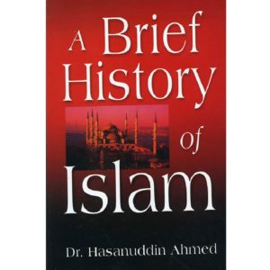 A Brief History of Islam-Good Word Books