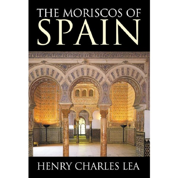 Moriscos of Spain-Good Word Books