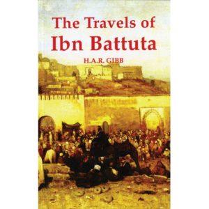 Travels of Ibn Battuta-Good Word Books