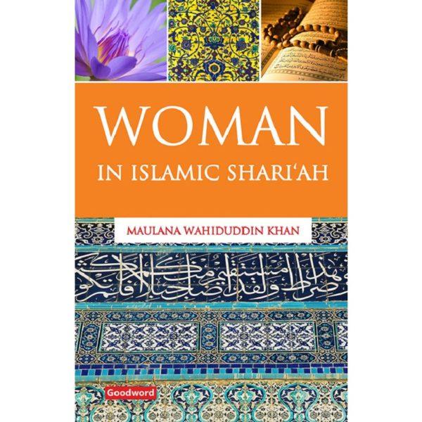 Women in Islamic Shariah-Good Word Books