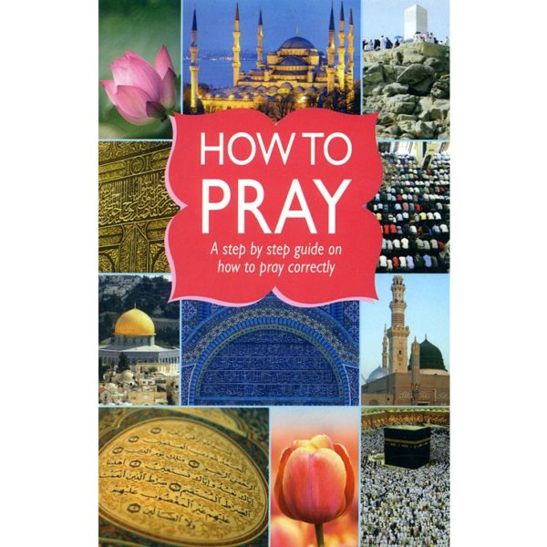 How to Pray-Good Word Books