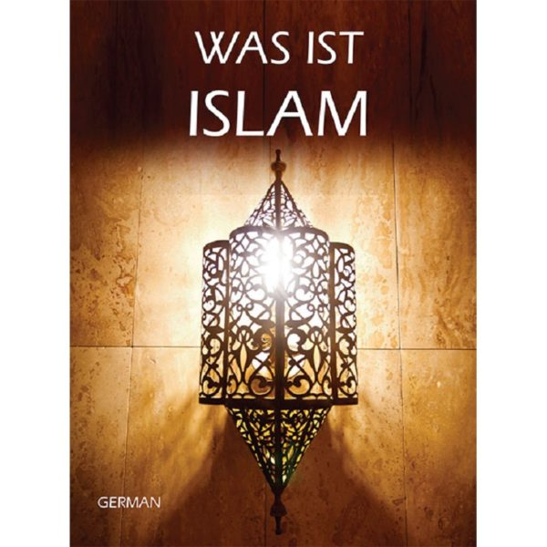 What is Islam-German(Was ist Islam)-Good Word Books