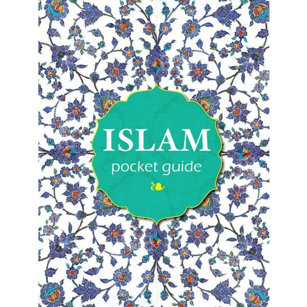 Islam Pocket Guide-Good Word Books