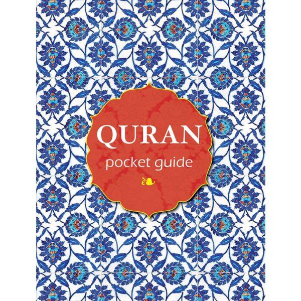 Quran Pocket Guide-Good Word Books