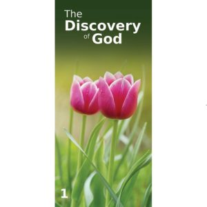 The Discover of God-Good Word Books