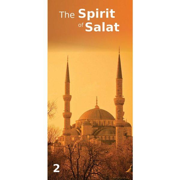 The Spirit of Salat-Good Word Books