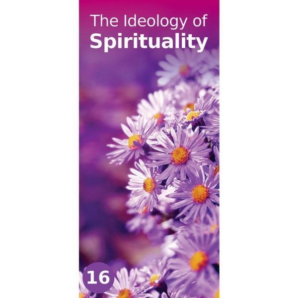 The Ideology of Sprituality-Good Word Books