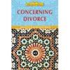 Concerning Divorce-Good Word Books
