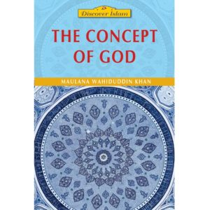The Concept of God-Good Word Books