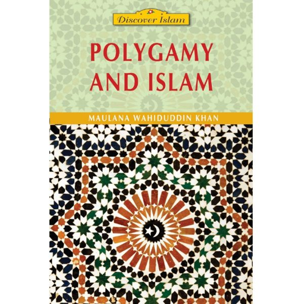 Polygamy and Islam-Good Word Books