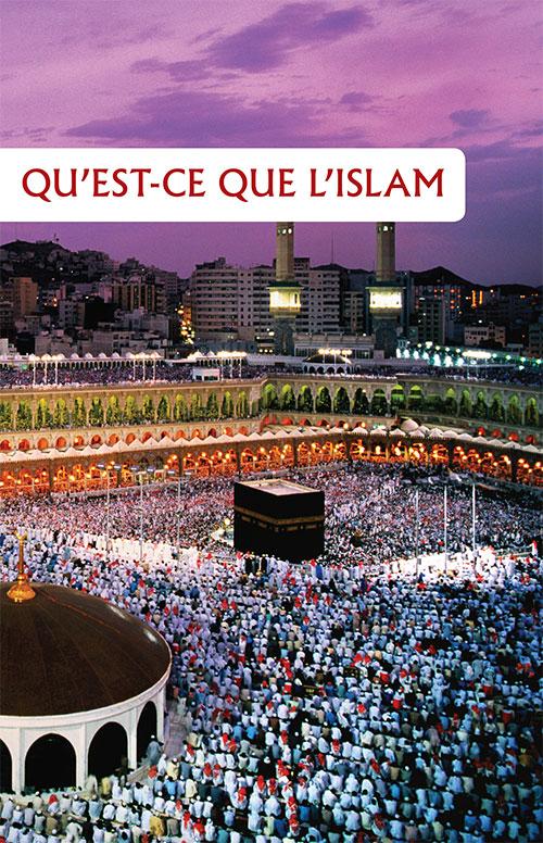 Qu'est-ce que L'Islam-Good Word Books