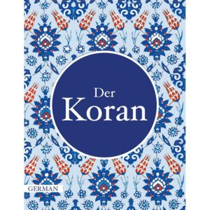Der Koran-Good Word Books
