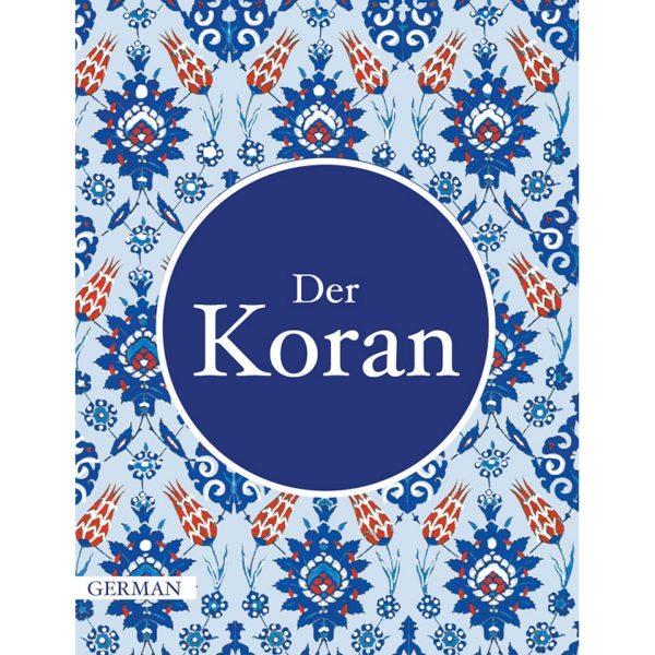 Der Koran-Good Word Books