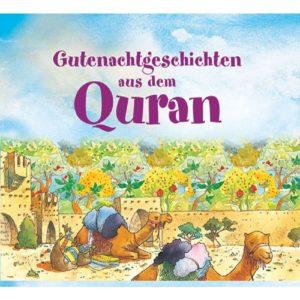 Gutenachtgeschichten aus dem Quran-Good Word Books