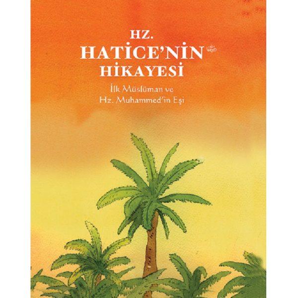 HZ.HATICE NIN HIKAYESI-Good Word Books
