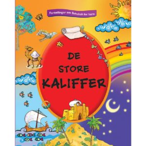 De Store Kaliffer-Good Word Books