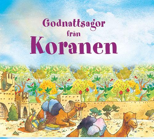 Godnattsagor fran Koranen-Good Word Books