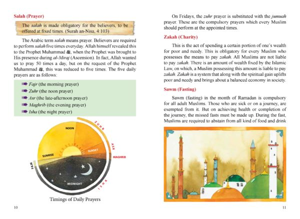 Goodword Isalamic Studies Grade3(Art Paper)-Good Word Books-page- (1)
