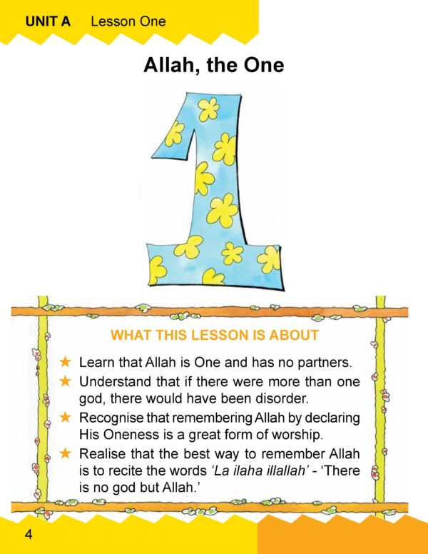 I Love Islamic Studies Textbook Grade 1-Good Word Books-page- (1)