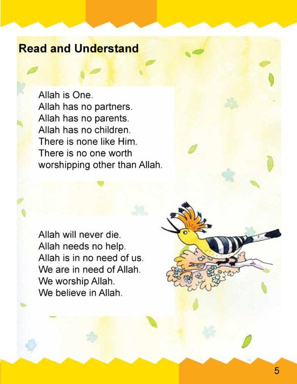 I Love Islamic Studies Textbook Grade 1-Good Word Books-page- (2)