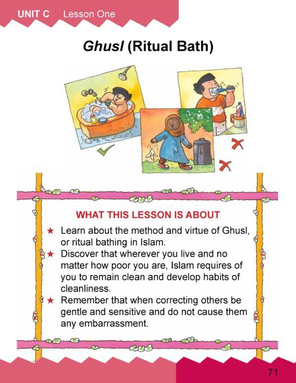 I Love Islamic Studies Textbook Grade 3-Good Word Books-page- (1)