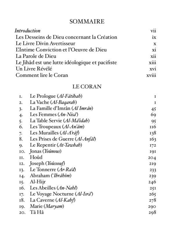 Le Coran-Good Word Books-page- (4)