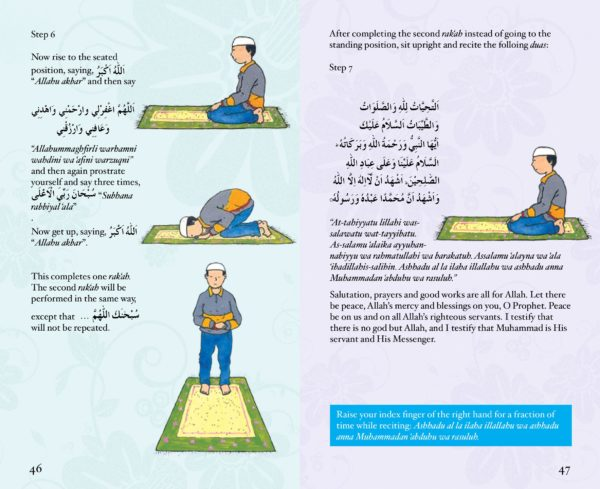 Salat Guide Made Simple-Good Word Books-page- (3)