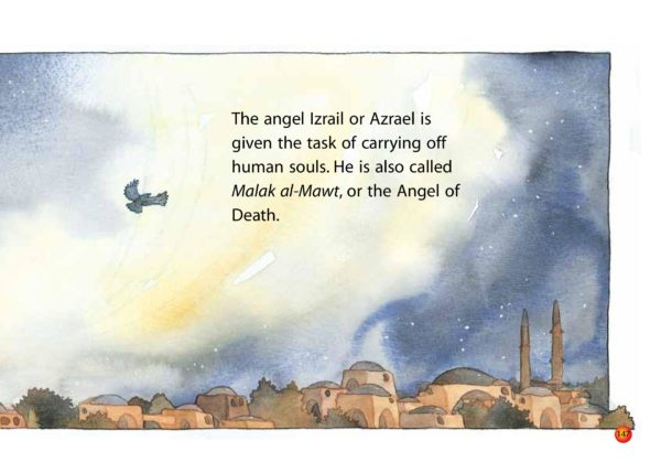 The Angel s Prayer(HB)-Good Word Books-page- (4)