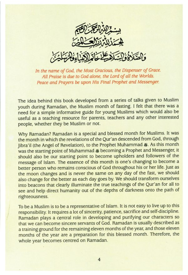 The Blessings of Ramadan(PB)-Good Word Books-page- (3)