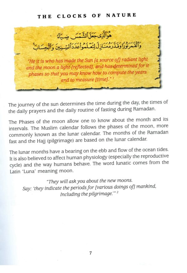 The Blessings of Ramadan(PB)-Good Word Books-page- (5)