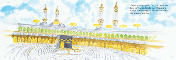 The Builder of the Kabah(PB)-page- (2)