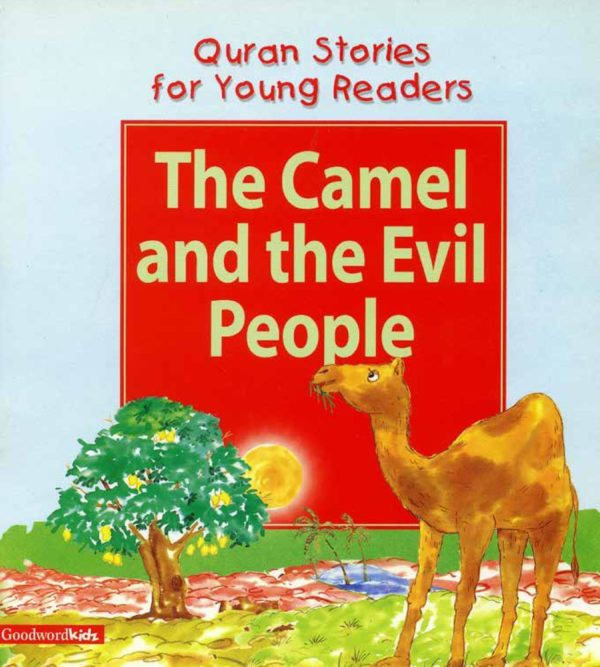 The Camel and the Evil People (PB)-Good Word Books-page- (1)