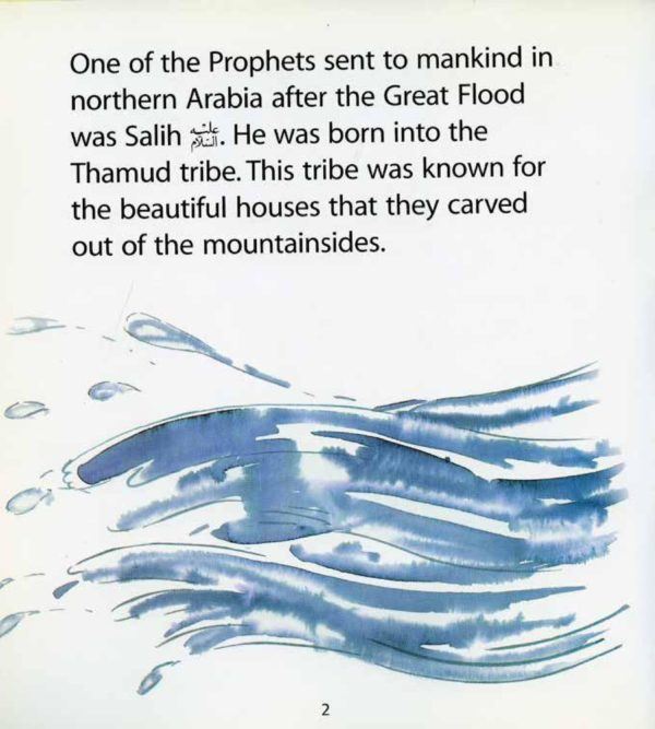 The Camel and the Evil People (PB)-Good Word Books-page- (2)
