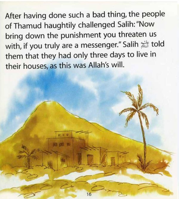The Camel and the Evil People (PB)-Good Word Books-page- (4)