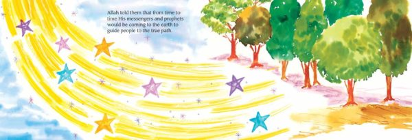 The First Man (HB)-Good Word Books-page- (3)
