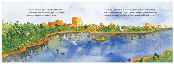 The Gardens of Saba(PB)-Good Word Books-page- (2)