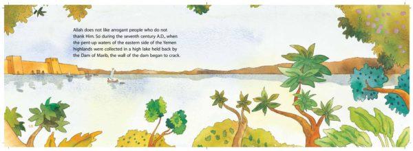 The Gardens of Saba(PB)-Good Word Books-page- (3)