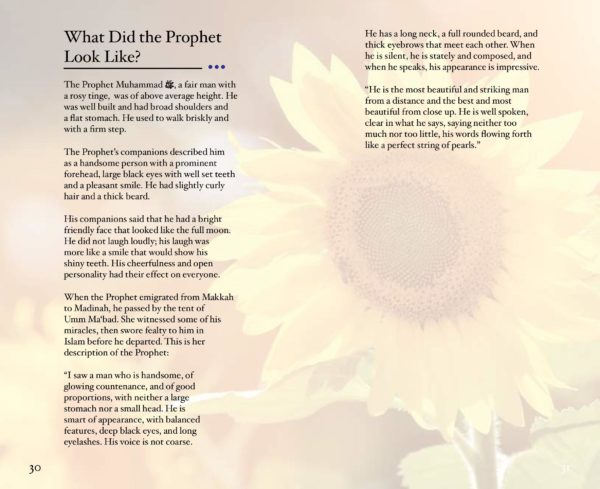 The Life of the Prophet Muhammad Made Simple-Good Word Books-page- (3)