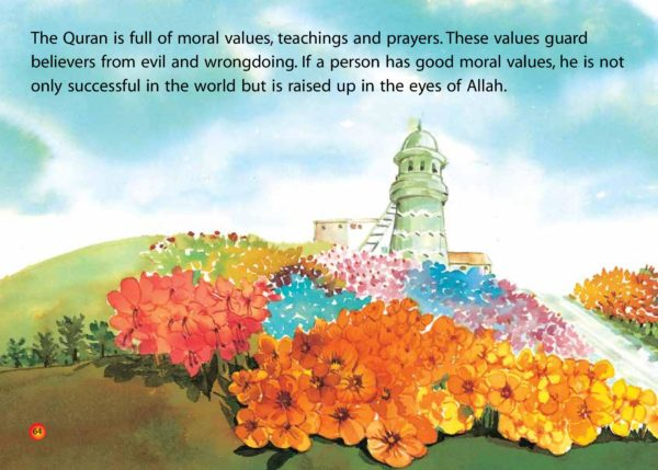 The Morals of Believers (PB)-Good Word Books-page- (1)