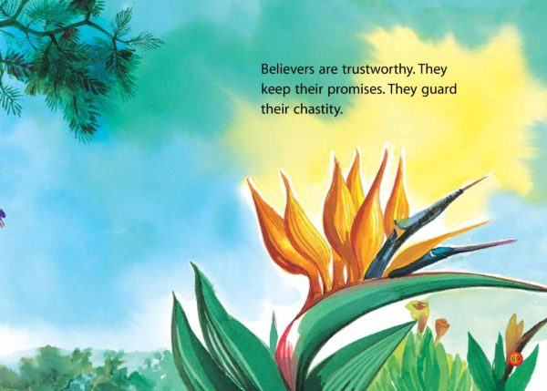 The Morals of Believers (PB)-Good Word Books-page- (3)