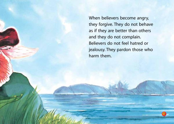 The Morals of Believers (PB)-Good Word Books-page- (4)