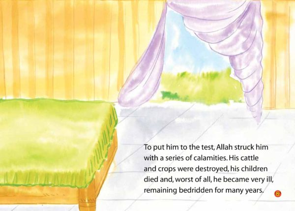 The Most Patient Man(HB)-Good Word books-page- (3)
