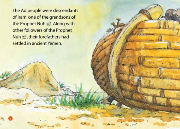 The Prophet Hud and the Storm(PB)-Good Word Books-page- (1)