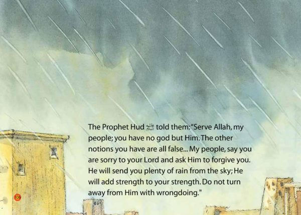 The Prophet Hud and the Storm(PB)-Good Word Books-page- (2)