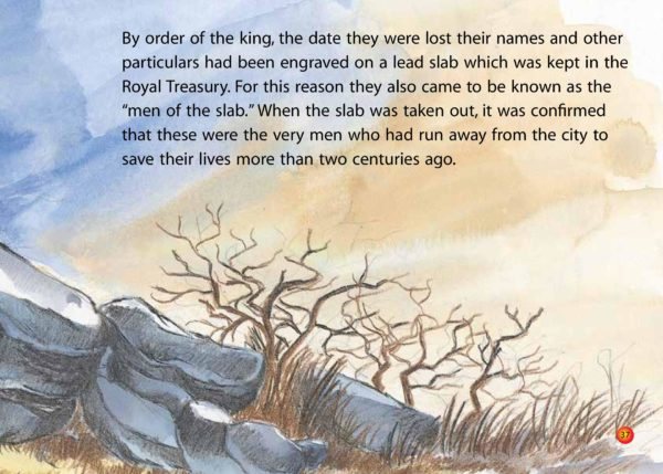 The Sleepers in the Cave(PB)-Good Word Books-page- (4)