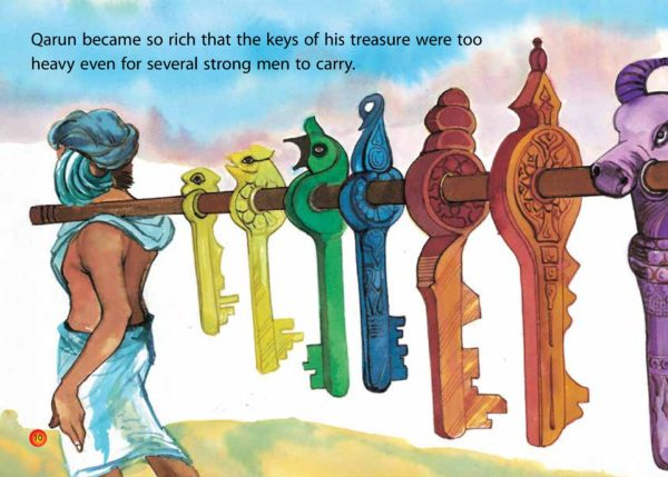 The Treasure House(PB)-Good Word Books-page- (3)